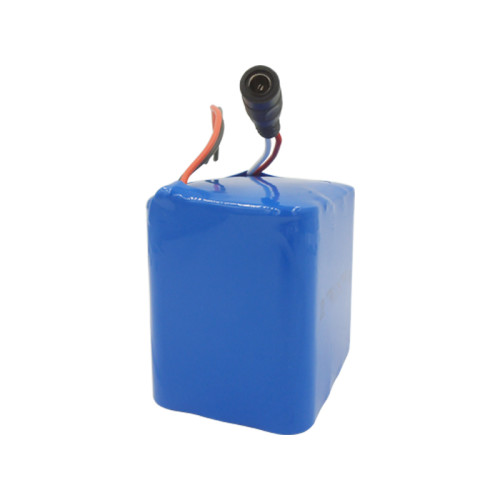 Since 2007 ncr18650b-4s3p 14.8v 8700mah rechargeable li-ion battery for robotics cordless drill UK