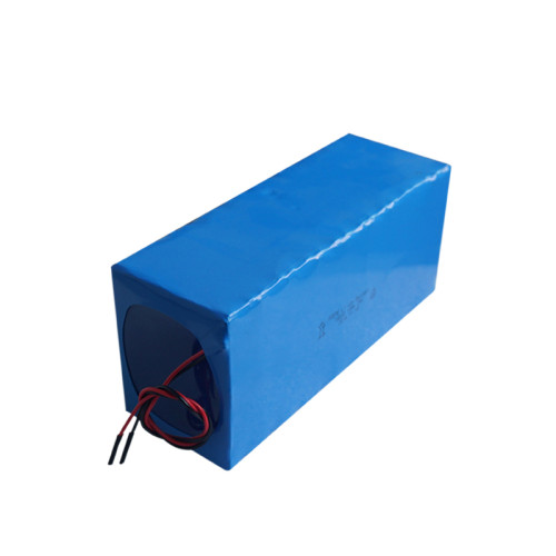18650 lithium cells composed 6s6p 22.2v 18ah lithium-ion battery backup for motorcycle/solar pv UK