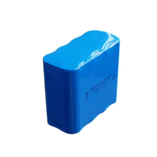 Rechargeable 18650 7.4v 10Ah lithium ion battery for surveillance camera massager USA