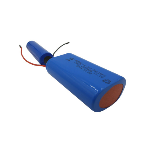 18650 11.1v 2200mAh li-ion battery pack for massage stick gps tracker North America