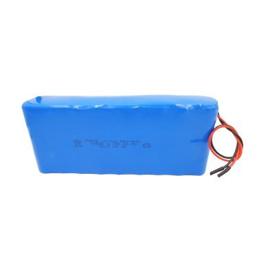 6S3P 6700mAh 24v 18650 lithium battery pack for inverter stage lights Australia