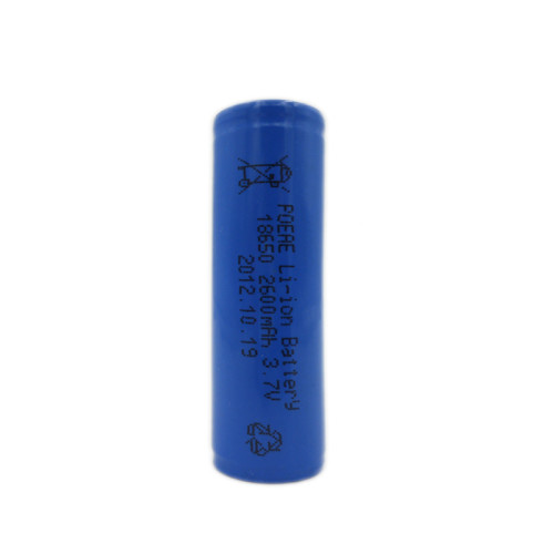 Rechargeable 3.7v 2600mah 18650 li-ion battery for bluetooth speaker torchlight Austria