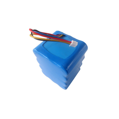 2s6p 6.4v 20ah lifepo4 deep cycle battery pack for solar system outboard motor USA