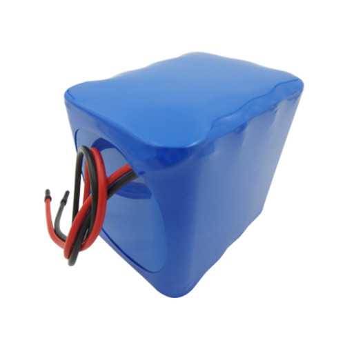 3s4p 18650 12v 8800mah rechargeable li-ion battery pack for power wheels lawn mower Dongguan