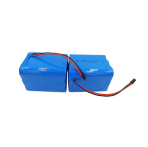 3s3p 18650 12 volt 6600msh li-ion battery pack rechargeable storage for solar outdoor lights with factory price in Malaysia