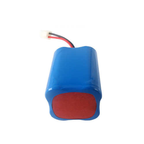 Professional manufacturer 6.4v 6ah 2s2p lifepo4 battery pack for christmas lights/mobile robot in Mexico