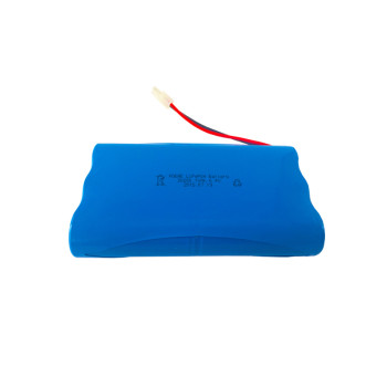 2s3p 6.4v 10000mah 26650 lifepo4 rechargeable pack for remote control car/solar power system in Italy