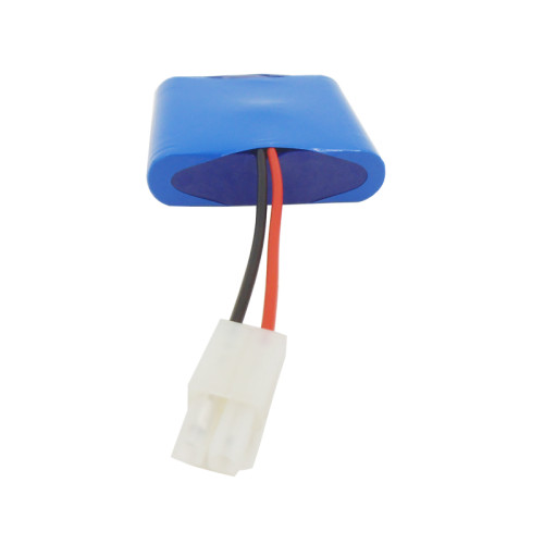 2S2P 7.4v 4400mah 18650 li-ion rechargeable battery pack for rc car tablet USA