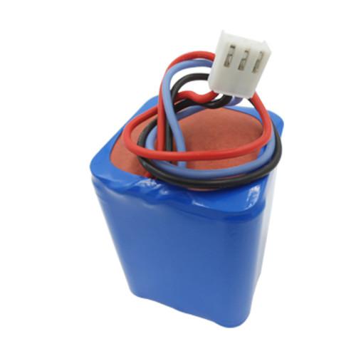 3s3p 18650 12v 6000mah rechargeable li-ion battery for solar engergy storage/robot sale in Australia