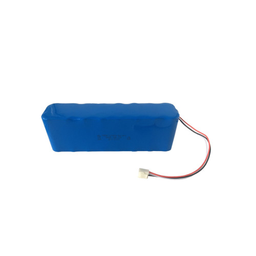 Perfessional customized 4S4P 12v 13ah lifepo4 battery pack for solar panel robot in Japan
