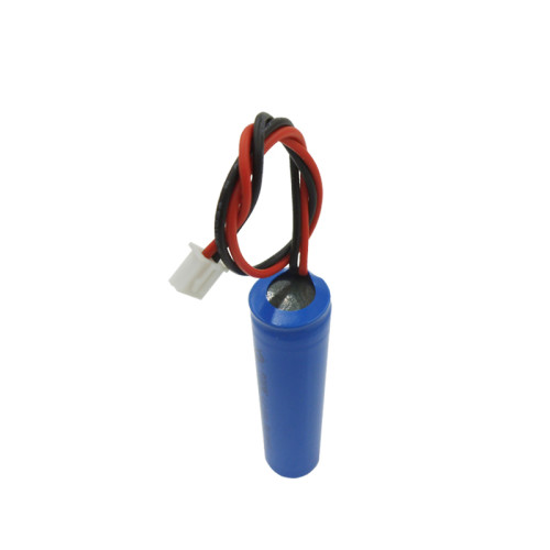 2200mAh 3.7V icr 18650 li ion rechargeable battery for portable monitor curing light New Zealand