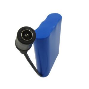 3S1P 12V 2200mAh 18650 li-ion battery pack for breathing machine scooter Brazil