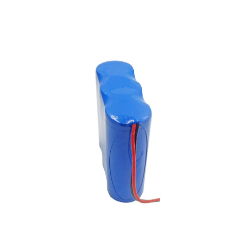 26650 3.2v 10ah rechargeable lifepo4 battery pack for led lights miner's lamp Dongguan