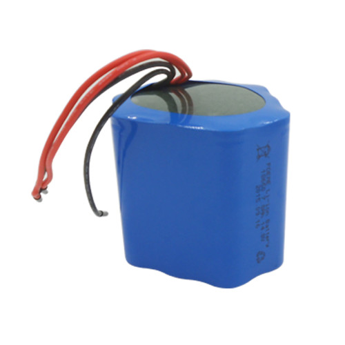 High quality 18650 7800mah 14.8v li-ion rechargeable battery pack for breathing machine power tools Brazil