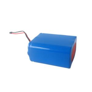 6S1P 18650 3000mAh 24v lithium ion battery pack for power tools trolling motor UK