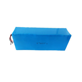 high quality 48v 11ah 18650 lithium ion battery pack for electric bike/golf trolley China