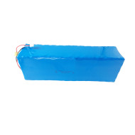 High power 48v 12ah 13s4p 18650 lithium ion batteries for golf cart/boats sale in USA