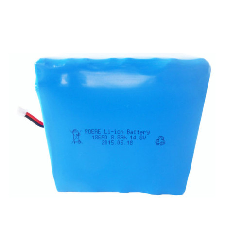 14.8v 8800mah li-ion rechargeable battery pack for table lamp vacuum cleaner UK