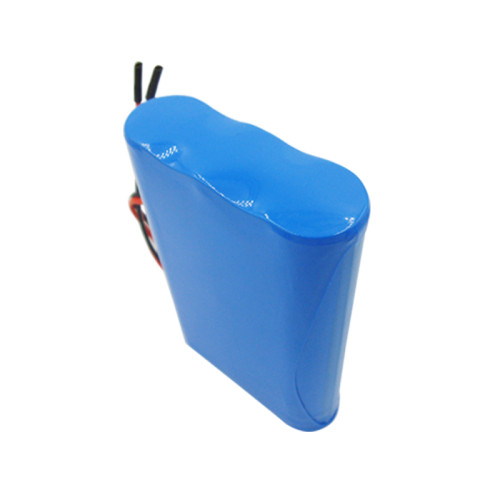 3S1P 18650 12v 2600mah rechargeable lithium battery pack for trolling motor/ fish finde Australia