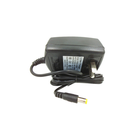 High quality dc 16.8v 1a li-ion battery charger made in China