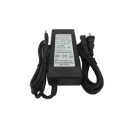 Power dc 12.6V 12v 5a battery charger for li-ion battery made in Dongguan
