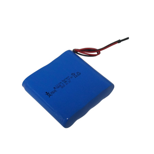 routine type 18650 4s 14.8v 2900mah rechargeable li-ion battery pack