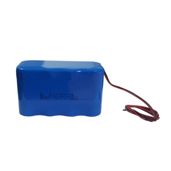 32700 8S1P 25.6v 6ah lifepo4 battery pack for farm automatic appliance