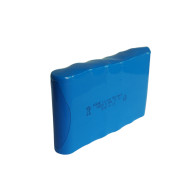 Good quality 3s2p 12v 5400mah portable light weight lithium ion battery pack