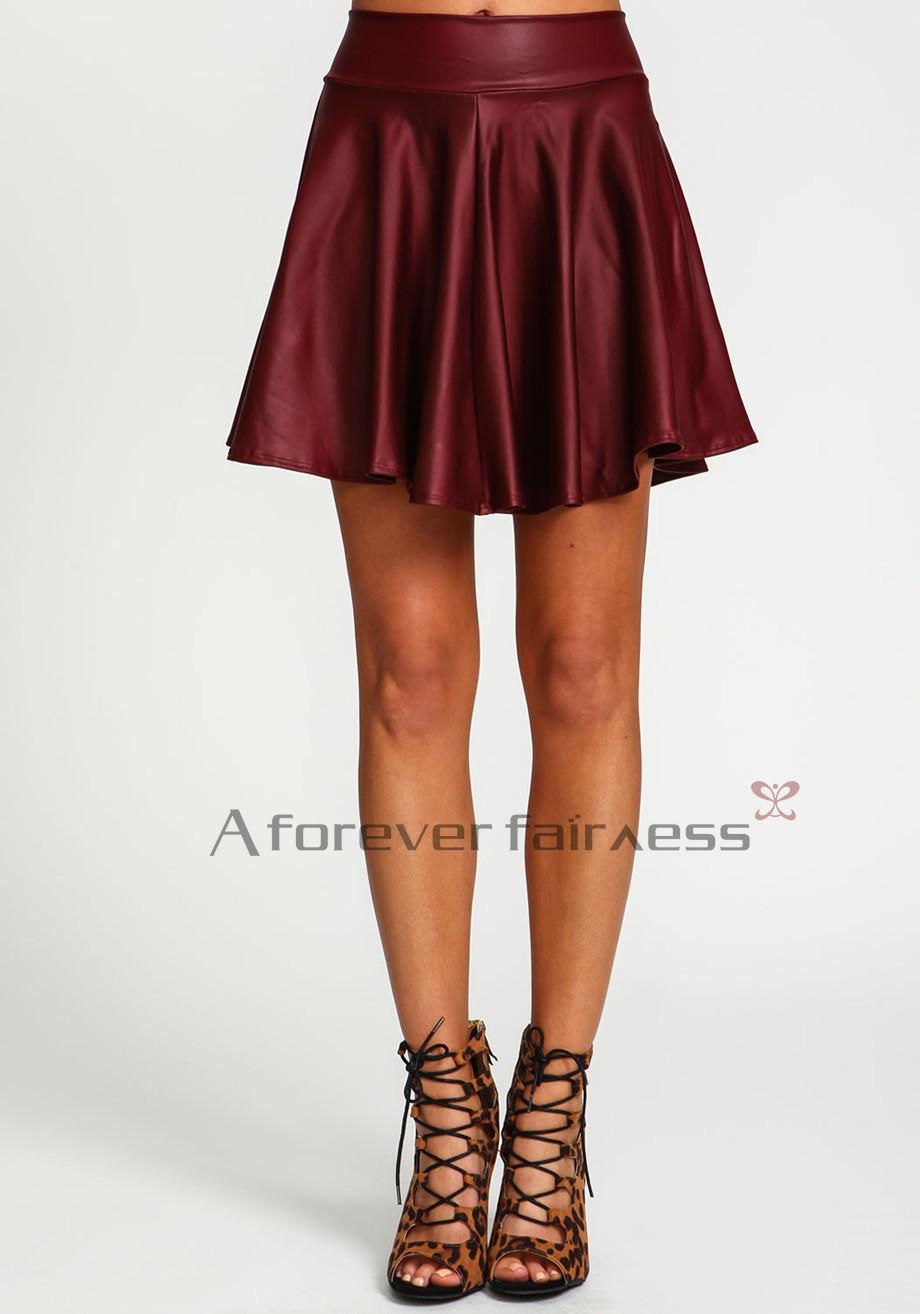 Sexy Girl Mini Skirt