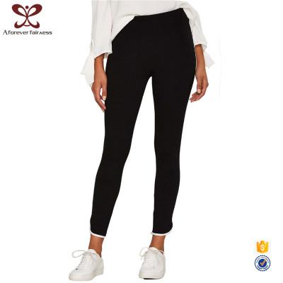 AFF Fashion New Design Yogo Pants Casual Black Leggings Pants For Women