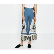 Wide-leg Pants,Stylish Choice