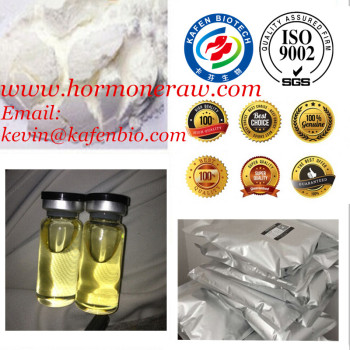 Raw Steroids Powder USP 99% Testosterone Decanoate Anabolic CAS: 5721-91-5