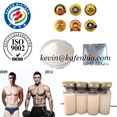 Min Purity Steroid Halotestin Fluoxy-Mesterone for Muscle Building (CAS: 76-43-7)