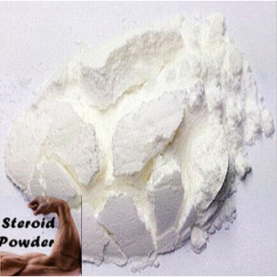 White Prohormones Powder Hexadrone (6-chloro-andro-4-ene-17 beta-ol-3-one)