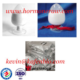 99% Purity Anabolic Steroid Powder Boldenone Acetate for Building Muscle