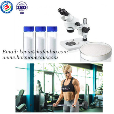 Best Quality Raw Steroid Powders Toremifene Citrate 89778-27-8