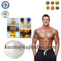 99.5% Purity Steroids Blend Supertest 450 Bulking Cycle Injection