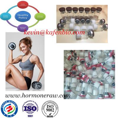 Bodybuilding Steroids 99% Cjc-1295 Acetate 160 /Dac CAS 863288-34-0