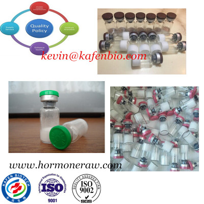 Peptide and Human Growth Steroid Sermorelin CAS 86168-78-7