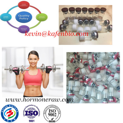 99.9% Purity Best Selling Weight Loss Powder Tesamorelin 2mg/ Vial