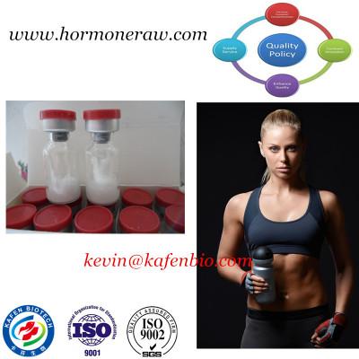 99% Purity Peptide Hormone Triptorelin Gnrh for Bodybuilding 2mg/Vial
