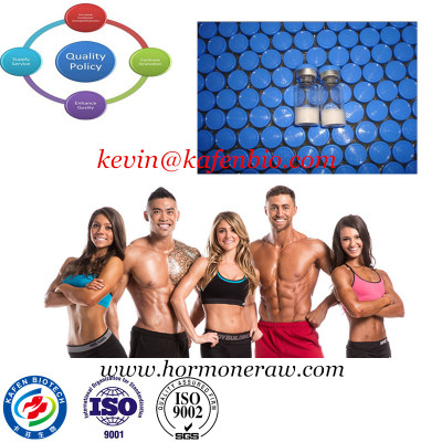 Safety Polypeptide Nnootropic Anxiolytic Selank (129954-34-3) for Muscle Building