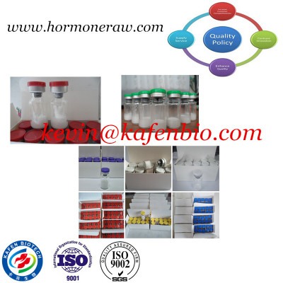 Injectable Polypeptide Hormones Eptifibatide Raw Steroid Powders CAS 148031-34-9