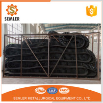Large Angle Conveyor Belt