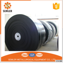 Ep400/4 15Mpa Fabric Conveyor Belting For Coal Mining Industries
