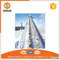 China Conveyor/ Patterned Rubber Conveyor Belt