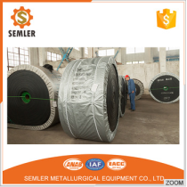 Multi-Ply Fabric Conveyor Belts Chevron Belt/ Chevron Pattern Belt Supplier/ Roller Conveyor