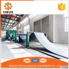 Belt Conveyor System For Conveying Bulk Materials From China Supplier