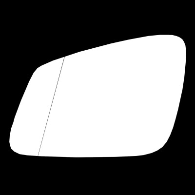 BMW  2 Series Wing Mirror Glass Replacement