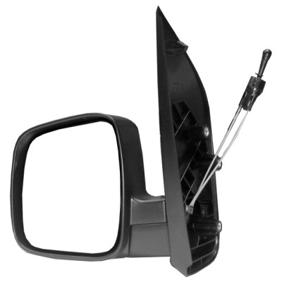 Peugeot  Bipper Wing Mirror Glass Replacement